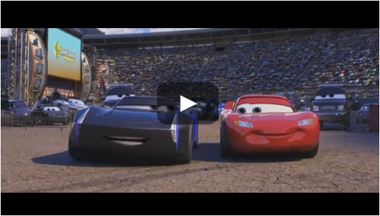 Video Di Cars 3 Motori Ruggenti