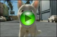 La vidéo Bolt - ça commence