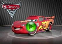 Vidéo de voitures