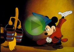 Video Fantasia Disney