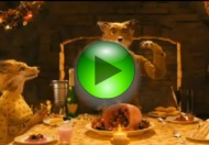 Fantastic Mr Fox's video