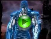 Vidéo de Ken le Survivant la légende de Hokuto