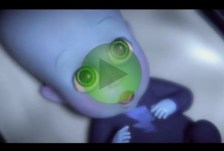 Video Megamind