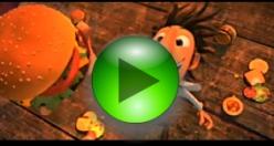 Video Piovono Polpettesta