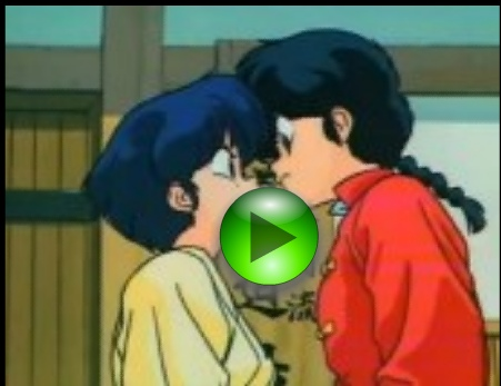 The video of Ranma 1/2