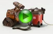 Video Wall-E: stä