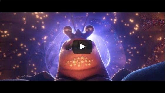 Video di oceania il film disney