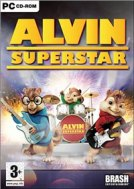 Videojuegos de Alvin Superstar