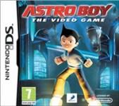 Videojuegos de Astroboy para Nintendo DS