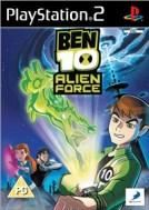 Ben 10电子游戏