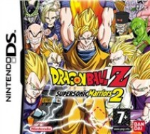 Dragon Ball Z: Supersonic Warriors 2 (Per Nintendo DS)