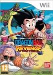 Videojuegos de Dragon Ball: Revenge of King Piccolo