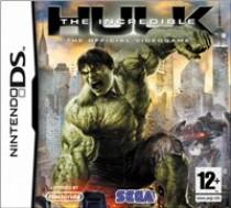 Hulk-videogames