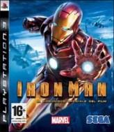 Iron Man-videogames