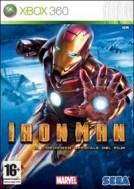 Videojuegos de Iron Man