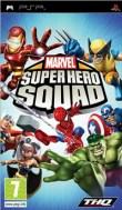 Videojuegos de Marvel Super Hero Squad