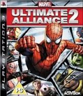 Videojuegos de Marvel: la gran alianza 2