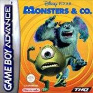 Videopelit kirjoittanut Monsters and Co