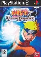Videojuegos de Naruto