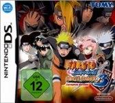 Videojuegos Naruto Shippuden Ninja Council 3