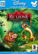 Video games of the Lion King