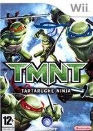 Videojuegos para Ninja Turtles - Teenage Mutant Ninja Turtles para Nintendo Wii