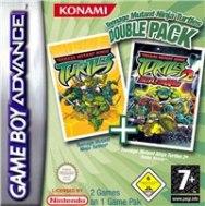 Videojuegos de las Tortugas Ninja - Tortugas Ninja 1 y 2 de Teenage Mutant