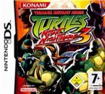 Videojuegos para Ninja Turtles - Teenage Mutant Ninja Turtles 3: Mutant Nightmare para Nintendo DS