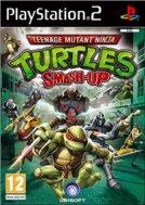 Videojuegos para Ninja Turtles - Teenage Mutant Ninja Turtles Smash Up