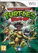 Videojuegos para Ninja Turtles - Teenage Mutant Ninja Turtles Smash Up para Nintendo Wii