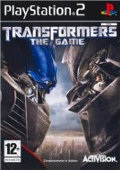 Videojuego Transformers: The Game para PlayStation 2