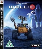 Wall-e-videopelit PlayStation 3: lle