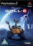 Wall-e-videopelit PlayStation 2: lle