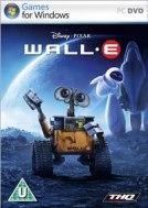 Wall-e-videopelit henkilökohtaisille tietokoneille