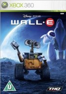Wall-e-videopelit Xbox 360: lle