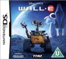 Wall-e-videopelit Nintendo DS: lle
