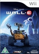 Videopelit Wall-e: ltä Nintendo Wii: lle