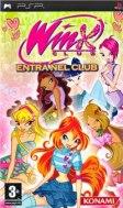 Winx Club-videopeli: Liity Sony PSP -kerhoon