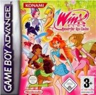 Winx Club: Codex-videopelin etsintä Gameboy Advancelle