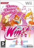 Winx Club Secret Diary 2009 -videopeli Nintendo DS: lle