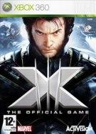Videojuegos de X-Men: el juego oficial para Xbox 360