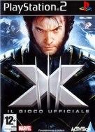 Videojuegos de X-Men: el juego oficial para PlayStation2