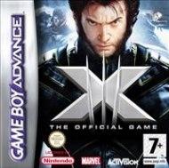 Videojuegos X-Men: el juego oficial para Gameboy Advance