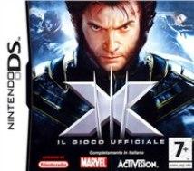 Videojuegos de X-Men: el juego oficial para Nintendo DS