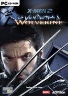 Videojuego X-Men 2: La venganza de Wolverine para computadora personal