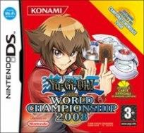 Yu-Gi-Oh! Championnat du monde 2008 pour Nintendo DS
