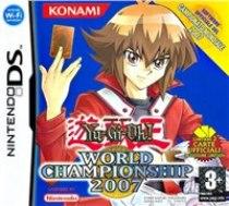 Yu-Gi-Oh! Championnat du monde 2007 pour Nintendo DS