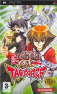 Yu-Gi-Oh! GX Tag Force pour Sony PSP