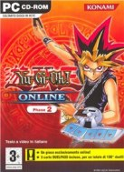 Yu-Gi-Oh! CD + 3 Dual Pass Phase 2 en ligne pour ordinateurs personnels