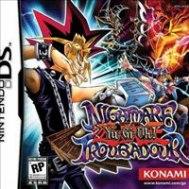 Yu-Gi-Oh! Nightmare Troubador pour Nintendo DS